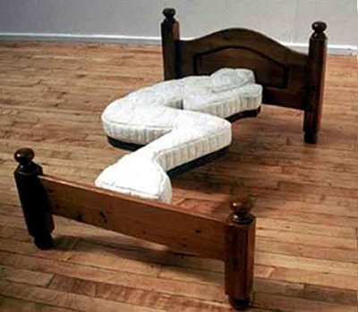 strange-bed